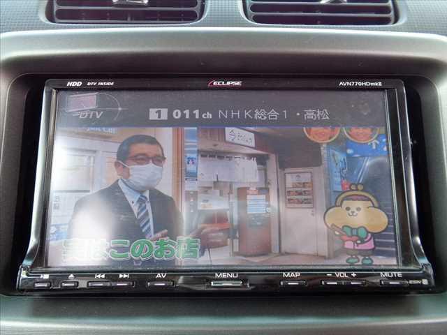 カスタム RS 後期 ターボ 社外HDDナビ フルセグ DVD再生 スマートキー MOMOステアリング HIDヘッドライト 電格ウインカーミラー 純正15インチAW シートリフター アームレスト WSRSエアバッグ(22枚目)