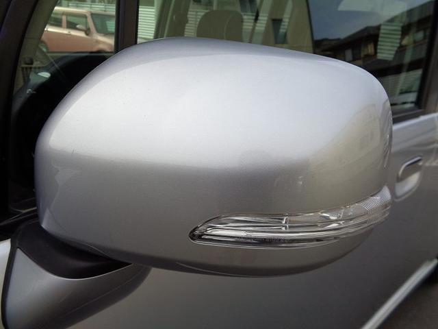 カスタム RS 後期 ターボ 社外HDDナビ フルセグ DVD再生 スマートキー MOMOステアリング HIDヘッドライト 電格ウインカーミラー 純正15インチAW シートリフター アームレスト WSRSエアバッグ(30枚目)