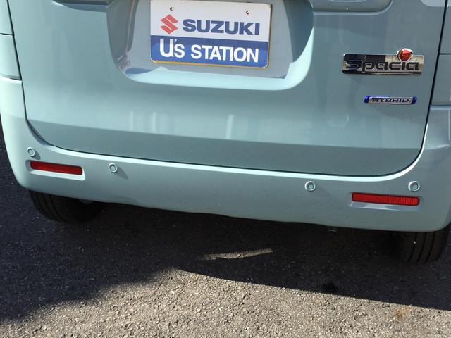 「スズキ」「スペーシア」「コンパクトカー」「高知県」の中古車47