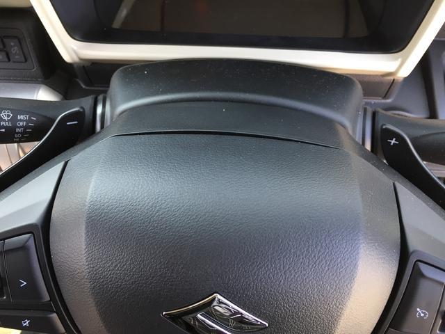 「スズキ」「クロスビー」「SUV・クロカン」「高知県」の中古車44
