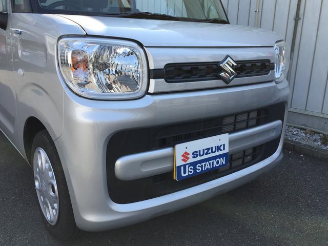 「スズキ」「スペーシア」「コンパクトカー」「高知県」の中古車6