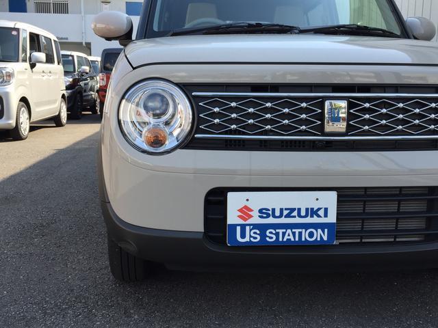 「スズキ」「アルトラパン」「軽自動車」「高知県」の中古車41