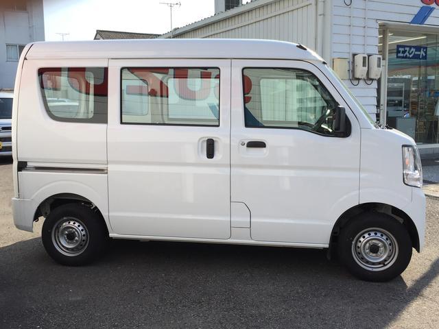 「スズキ」「エブリイ」「コンパクトカー」「高知県」の中古車4