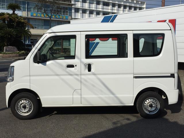「スズキ」「エブリイ」「コンパクトカー」「高知県」の中古車5