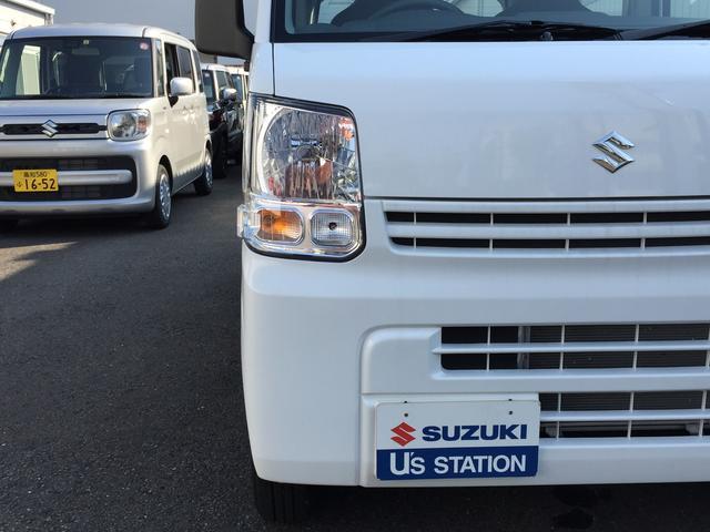 「スズキ」「エブリイ」「コンパクトカー」「高知県」の中古車32