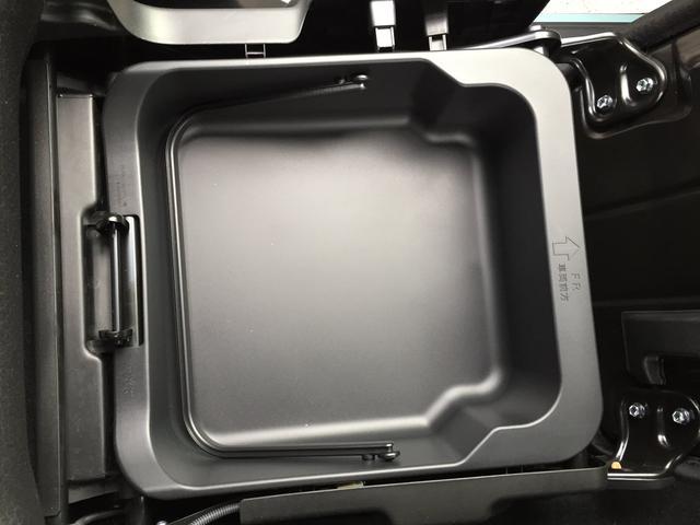 ギア HYBRID XZ サポカー/両側電動スライドドア(18枚目)