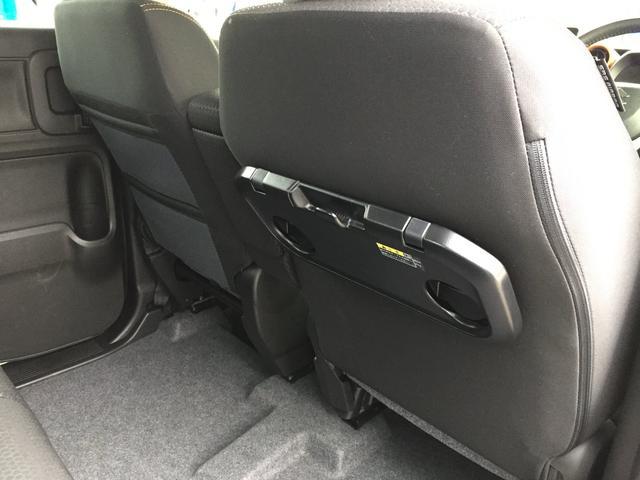 ギア HYBRID XZ サポカー/両側電動スライドドア(21枚目)