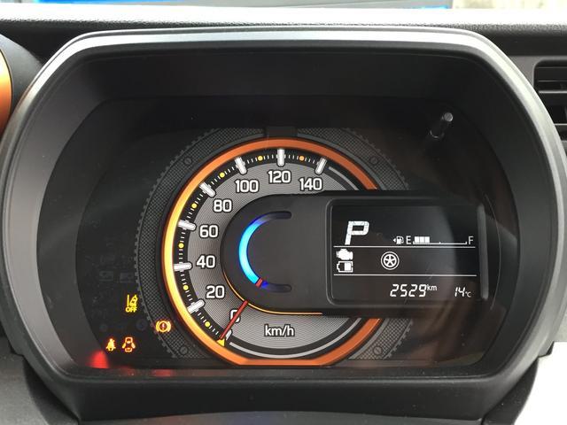 ギア HYBRID XZ サポカー/両側電動スライドドア(29枚目)