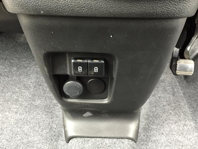 ギア HYBRID XZ サポカー/両側電動スライドドア(34枚目)