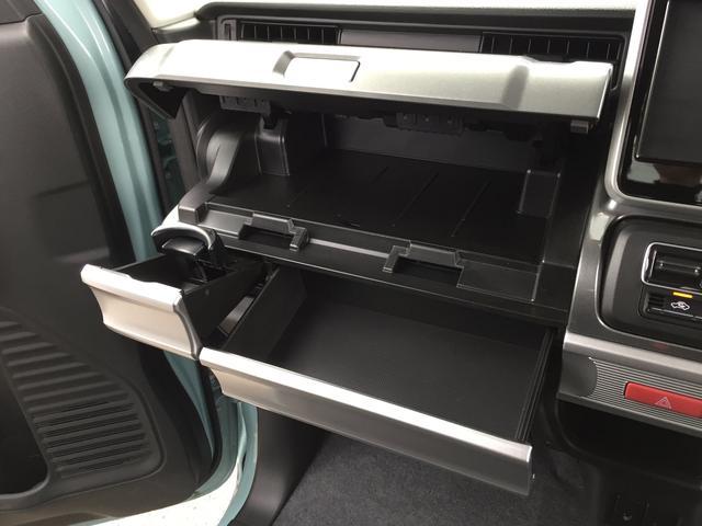 ギア HYBRID XZ サポカー/両側電動スライドドア(38枚目)