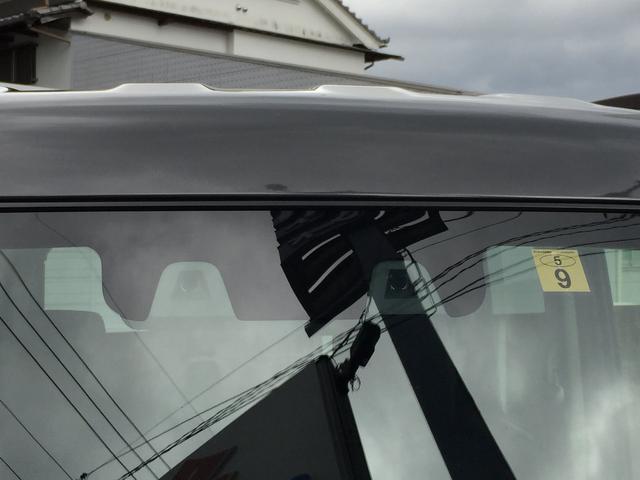 ギア HYBRID XZ サポカー/両側電動スライドドア(49枚目)
