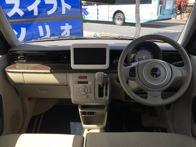 モード サポカー/オーディオレス/シートヒーター(22枚目)
