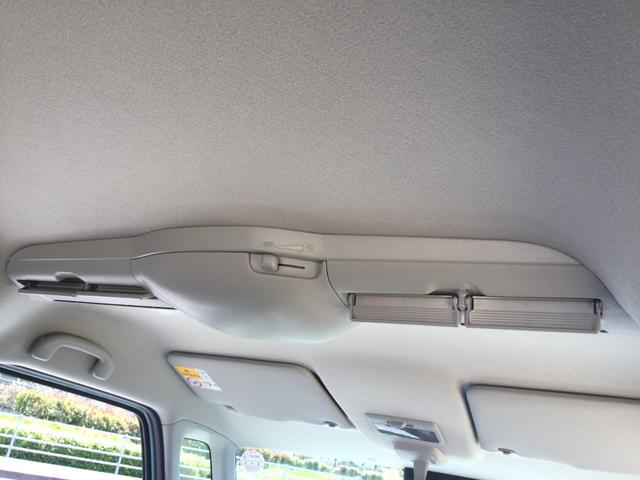ハイブリッドXZ 届出済未使用車/LEDヘッドランプ/LEDフォグランプ/左側電動スライドドア/スリムサーキュレーター/ロールサンシェード/後席右側テーブル/シートヒーター/USBソケット/スズキセーフティサポート(12枚目)