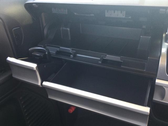 ハイブリッドXZ 届出済未使用車/LEDヘッドランプ/LEDフォグランプ/左側電動スライドドア/スリムサーキュレーター/ロールサンシェード/後席右側テーブル/シートヒーター/USBソケット/スズキセーフティサポート(50枚目)