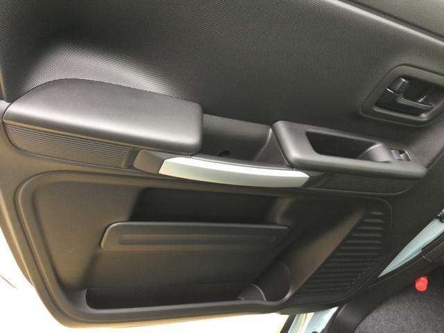ハイブリッドXZ 届出済未使用車/LEDヘッドランプ/LEDフォグランプ/左側電動スライドドア/スリムサーキュレーター/ロールサンシェード/後席右側テーブル/シートヒーター/USBソケット/スズキセーフティサポート(51枚目)