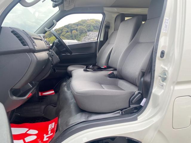 ロングDX 4WD ディーゼルターボ 6人乗り バックカメラ SDナビ CD USB AUX キーレス スペアキー フロアマット(21枚目)