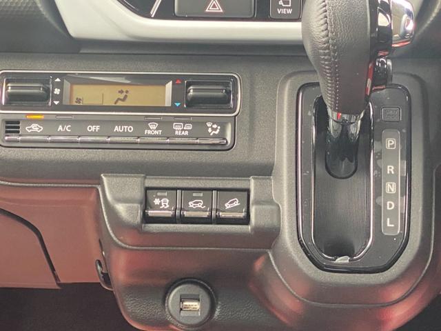 ハイブリッドX 4WD 純正9インチナビ 全方位モニター付 衝突被害軽減装置 LEDヘッドライト オートハイビーム 前席シートヒーター クリアランスソナー スマートキー ダウンヒルアシスト フロアマット 弊社デモカー(5枚目)