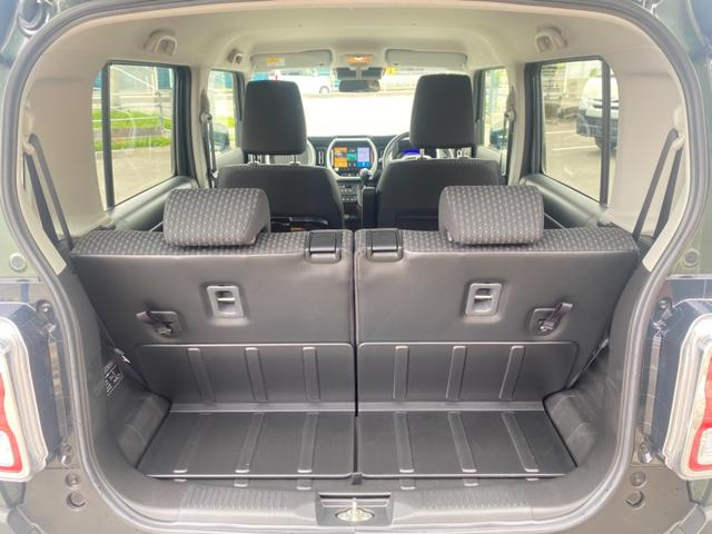 ハイブリッドX 4WD 純正9インチナビ 全方位モニター付 衝突被害軽減装置 LEDヘッドライト オートハイビーム 前席シートヒーター クリアランスソナー スマートキー ダウンヒルアシスト フロアマット 弊社デモカー(28枚目)