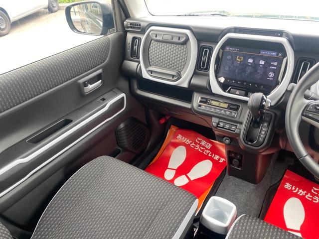 ハイブリッドX 4WD 純正9インチナビ 全方位モニター付 衝突被害軽減装置 LEDヘッドライト オートハイビーム 前席シートヒーター クリアランスソナー スマートキー ダウンヒルアシスト フロアマット 弊社デモカー(36枚目)