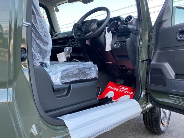 XC 届出済み未使用車ロントグリル フロアマット ボディーコーティング(23枚目)