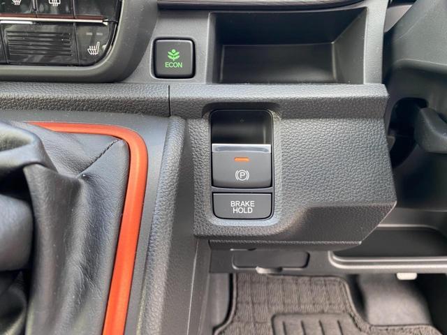 RS 6MT ターボ 届出済み未使用車 OP白ルーフ ボディーコーティング(5年間保証)バックカメラ フロアマット ドアバイザー フルLEDヘッドライト クリアランスソナー オートパーキングブレーキ USB(29枚目)