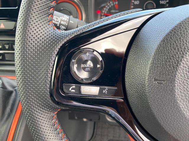 RS 6MT ターボ 届出済み未使用車 OP白ルーフ ボディーコーティング(5年間保証)バックカメラ フロアマット ドアバイザー フルLEDヘッドライト クリアランスソナー オートパーキングブレーキ USB(33枚目)