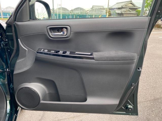 RS 6MT ターボ 届出済み未使用車 OP白ルーフ ボディーコーティング(5年間保証)バックカメラ フロアマット ドアバイザー フルLEDヘッドライト クリアランスソナー オートパーキングブレーキ USB(37枚目)