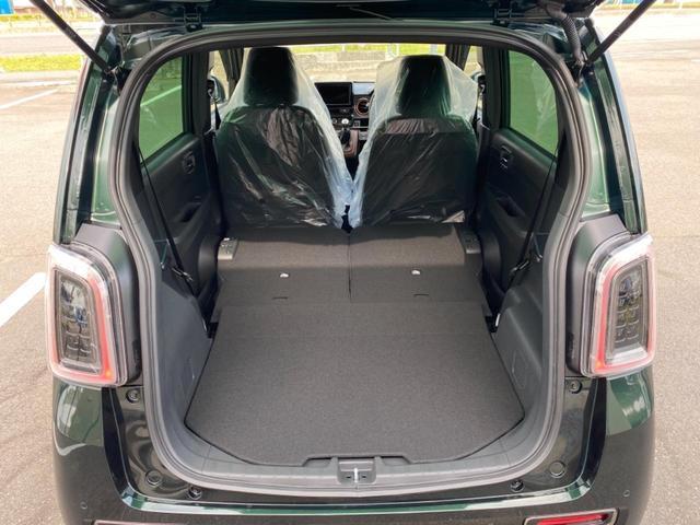 RS 6MT ターボ 届出済み未使用車 OP白ルーフ ボディーコーティング(5年間保証)バックカメラ フロアマット ドアバイザー フルLEDヘッドライト クリアランスソナー オートパーキングブレーキ USB(42枚目)