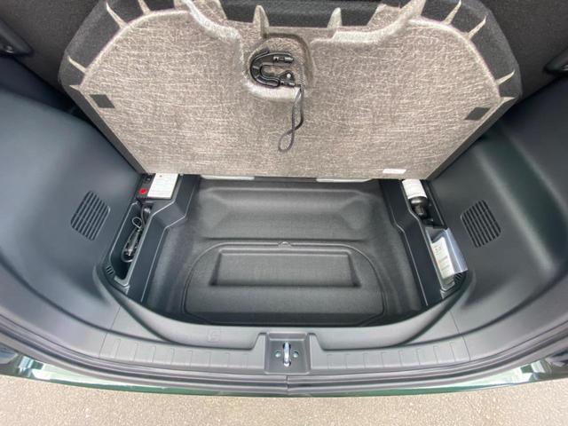RS 6MT ターボ 届出済み未使用車 OP白ルーフ ボディーコーティング(5年間保証)バックカメラ フロアマット ドアバイザー フルLEDヘッドライト クリアランスソナー オートパーキングブレーキ USB(43枚目)
