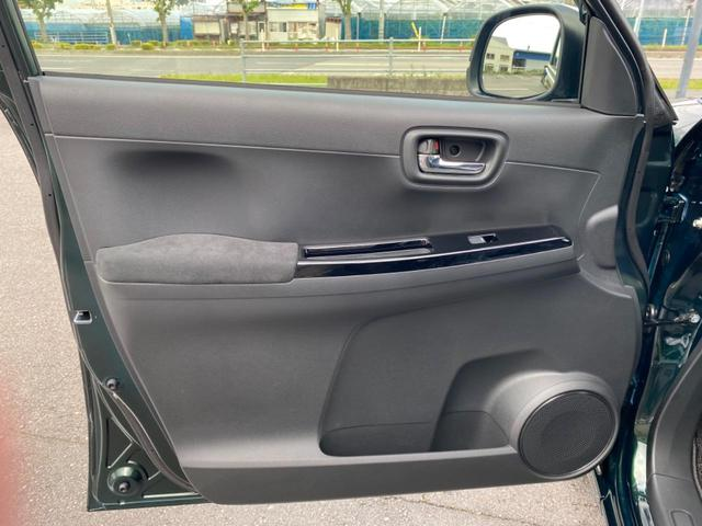 RS 6MT ターボ 届出済み未使用車 OP白ルーフ ボディーコーティング(5年間保証)バックカメラ フロアマット ドアバイザー フルLEDヘッドライト クリアランスソナー オートパーキングブレーキ USB(47枚目)