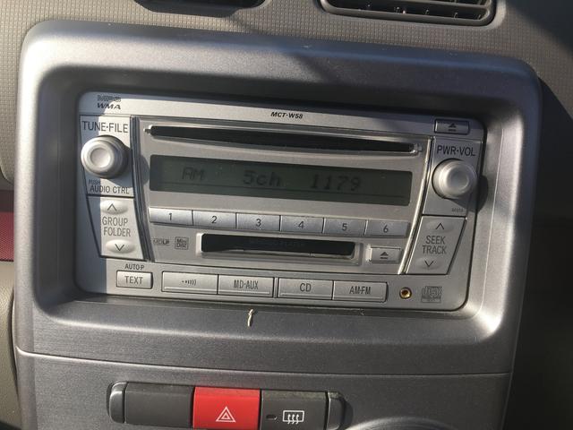 ダイハツ ムーヴコンテ X ETC スマートキー パワーシート CDオーディオ