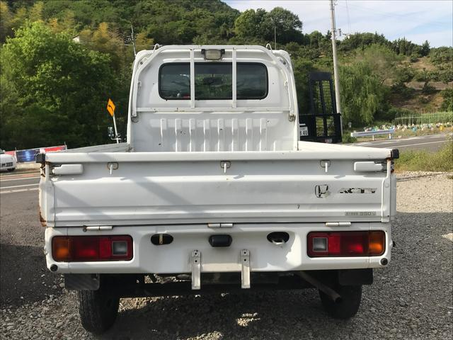 SDX 5速MT 軽トラック(5枚目)