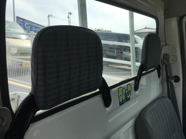 SDX 5速MT 軽トラック(12枚目)
