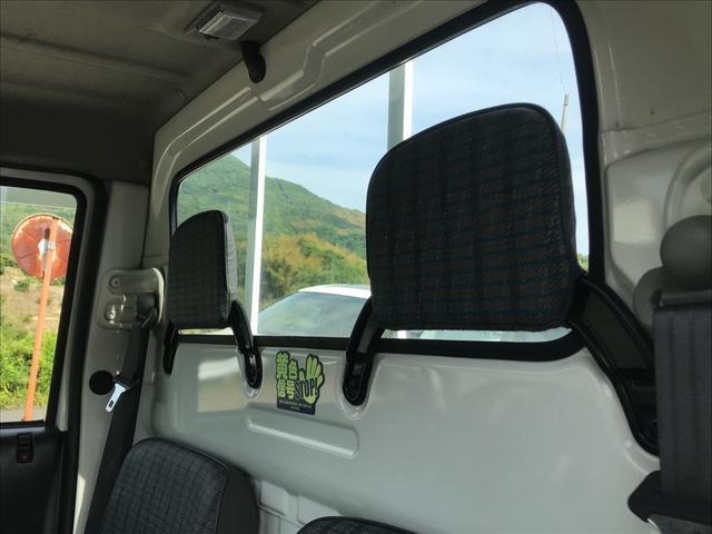 SDX 5速MT 軽トラック(16枚目)