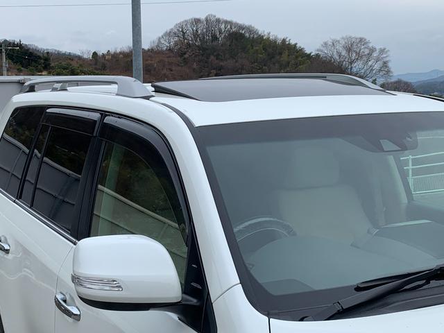 ZX ワンオーナ SDマルチ クールBOX BSM サンルーフ パワーバックドア ルーフレール マルチテレインモニター 寒冷地仕様 リヤエンター モデリスタエアロ ヘッドランプクリーナー LDA 本革シート(6枚目)