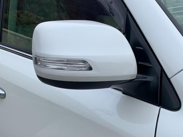 ZX ワンオーナ SDマルチ クールBOX BSM サンルーフ パワーバックドア ルーフレール マルチテレインモニター 寒冷地仕様 リヤエンター モデリスタエアロ ヘッドランプクリーナー LDA 本革シート(15枚目)