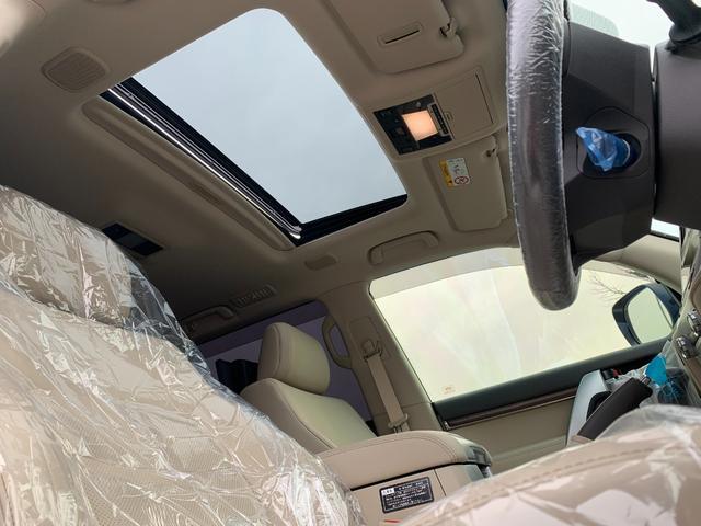 ZX ワンオーナ SDマルチ クールBOX BSM サンルーフ パワーバックドア ルーフレール マルチテレインモニター 寒冷地仕様 リヤエンター モデリスタエアロ ヘッドランプクリーナー LDA 本革シート(22枚目)