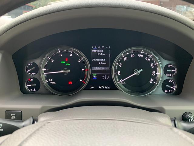 ZX ワンオーナ SDマルチ クールBOX BSM サンルーフ パワーバックドア ルーフレール マルチテレインモニター 寒冷地仕様 リヤエンター モデリスタエアロ ヘッドランプクリーナー LDA 本革シート(31枚目)