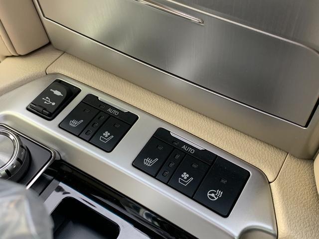 ZX ワンオーナ SDマルチ クールBOX BSM サンルーフ パワーバックドア ルーフレール マルチテレインモニター 寒冷地仕様 リヤエンター モデリスタエアロ ヘッドランプクリーナー LDA 本革シート(46枚目)