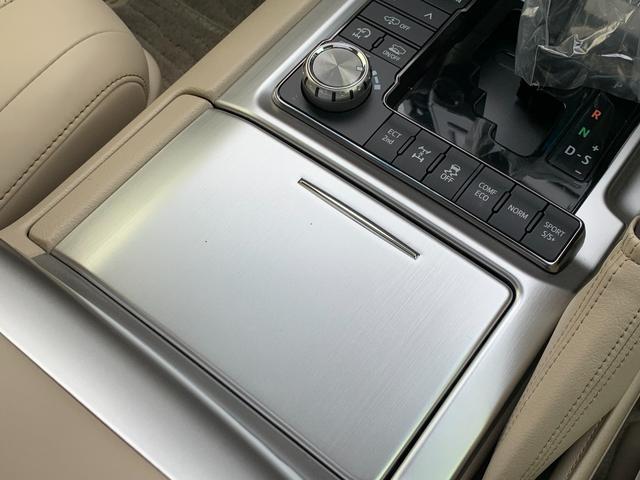 ZX ワンオーナ SDマルチ クールBOX BSM サンルーフ パワーバックドア ルーフレール マルチテレインモニター 寒冷地仕様 リヤエンター モデリスタエアロ ヘッドランプクリーナー LDA 本革シート(48枚目)