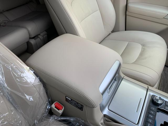 ZX ワンオーナ SDマルチ クールBOX BSM サンルーフ パワーバックドア ルーフレール マルチテレインモニター 寒冷地仕様 リヤエンター モデリスタエアロ ヘッドランプクリーナー LDA 本革シート(50枚目)