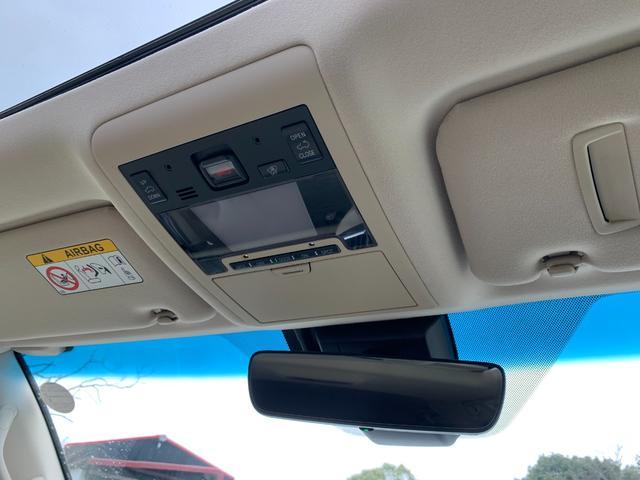 ZX ワンオーナ SDマルチ クールBOX BSM サンルーフ パワーバックドア ルーフレール マルチテレインモニター 寒冷地仕様 リヤエンター モデリスタエアロ ヘッドランプクリーナー LDA 本革シート(53枚目)