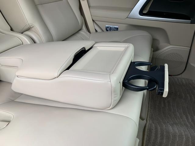 ZX ワンオーナ SDマルチ クールBOX BSM サンルーフ パワーバックドア ルーフレール マルチテレインモニター 寒冷地仕様 リヤエンター モデリスタエアロ ヘッドランプクリーナー LDA 本革シート(62枚目)