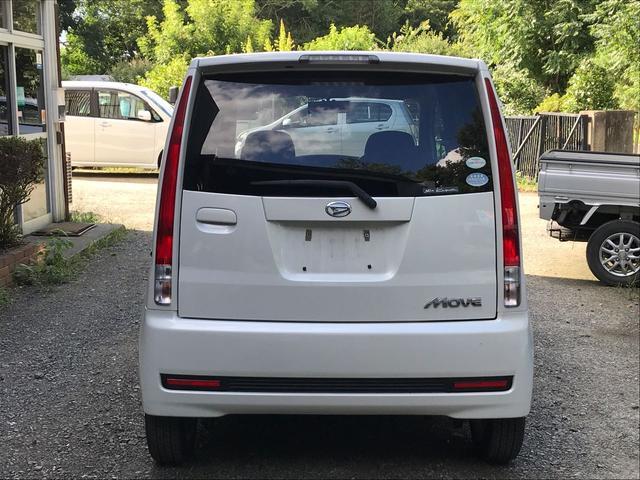 「ダイハツ」「ムーヴ」「コンパクトカー」「香川県」の中古車5