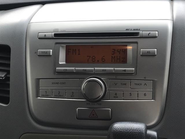 FXリミテッドII スマートキー オートエアコン CD(17枚目)