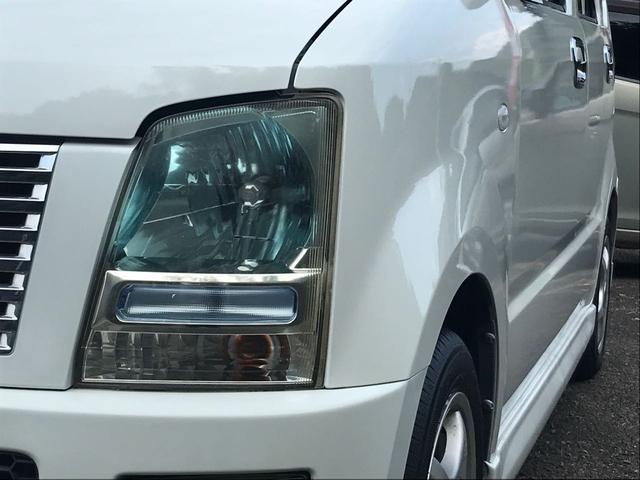 「スズキ」「ワゴンR」「コンパクトカー」「徳島県」の中古車6