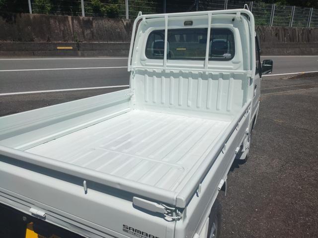 「スバル」「サンバートラック」「トラック」「徳島県」の中古車5