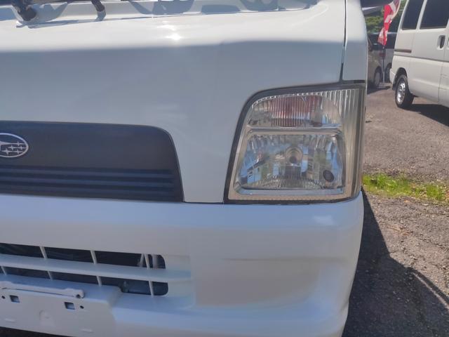 「スバル」「サンバートラック」「トラック」「徳島県」の中古車9