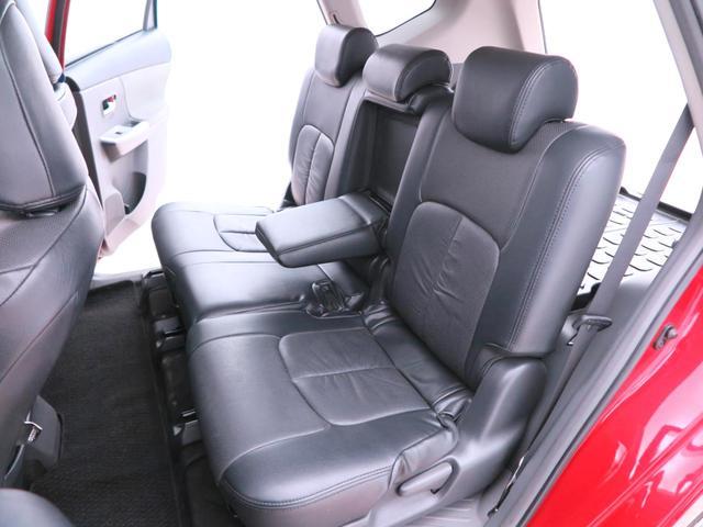 トヨタ プリウスアルファ S 社外ナビ ETC