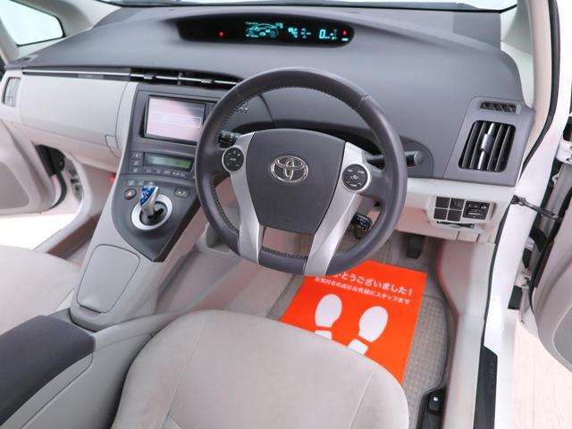 清潔感あふれる車内でのドライブは快適です♪